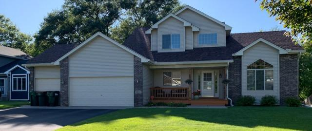 Hail Damage Insurance Roof Replacement for Blaine, MN Home
