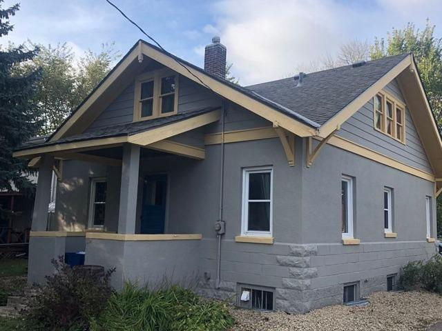 New Roofing Replacement for St. Paul, MN House