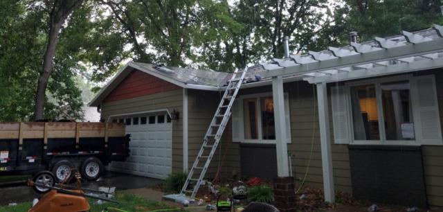 Insurance Roof Replacement for Burnsville, MN Home