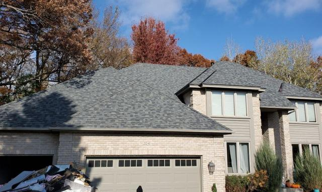 Burnsville, MN Complete Roofing Replacement