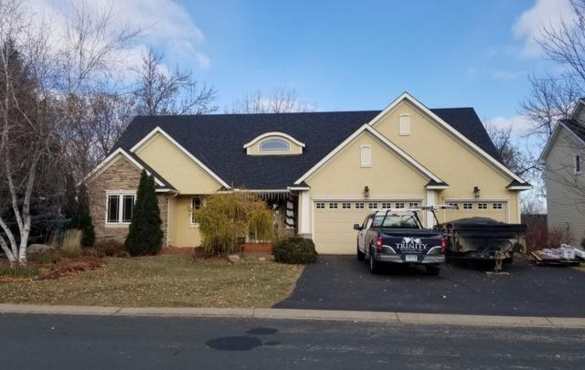 Storm Damage Roof Replacement in Shakopee, MN