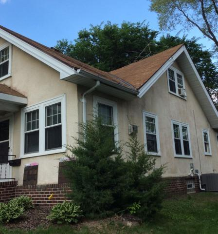 New Roof for South Minneapolis Home