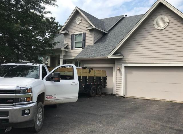 Insurance Roof Replacement in Victoria, MN