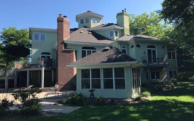 Insurance Roof Replacement in Stillwater, MN