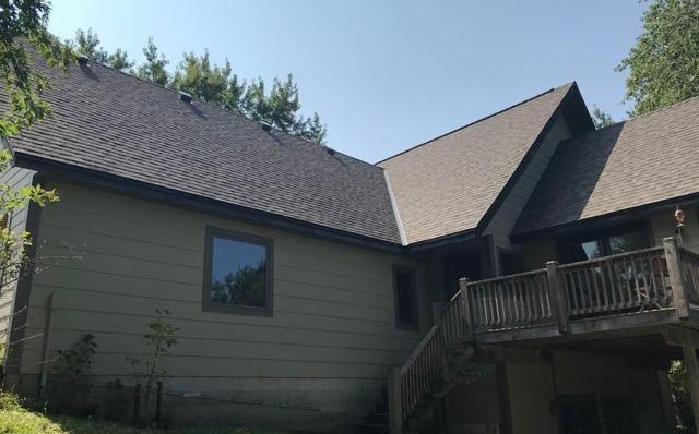 Storm Roof Replacement in Stillwater, MN
