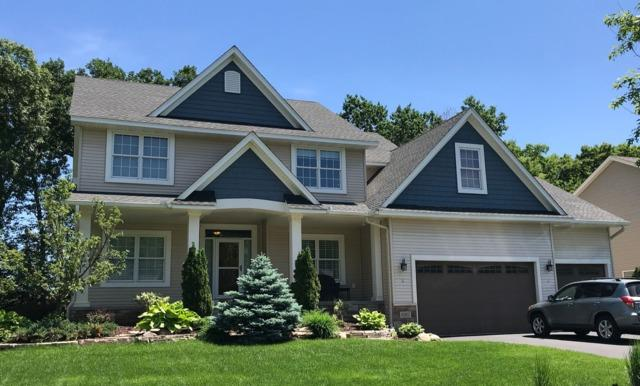 Roofing and Siding Replacement for Lino Lakes, MN Home