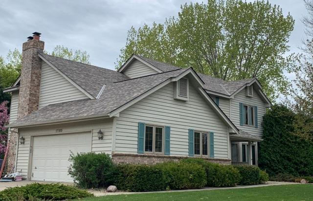 Hail Damage Roof Replacement in Lakeville, MN