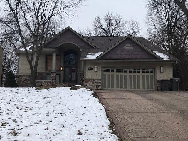 Eden Prairie, MN Insurance Roof Replacement