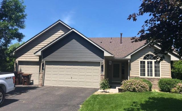 Storm Roof Replacement in Roger, MN