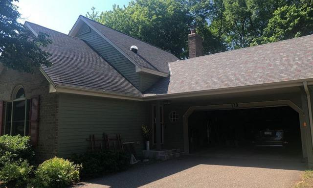 LP SmartSide Siding Replacement in Chanhassen, MN