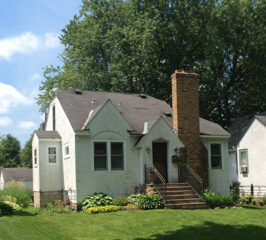 South Minneapolis Complete Roof Replacement