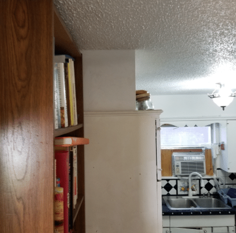 Interior Slab Lifting in Tulsa, OK
