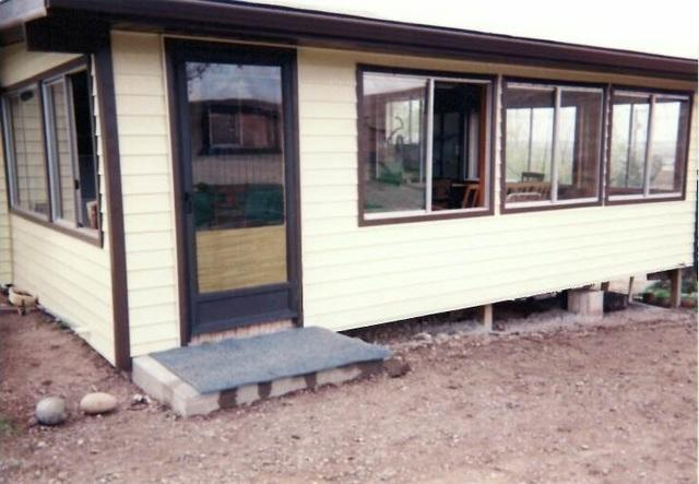 Home Exterior Redone in Caldwell, ID
