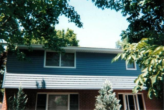 Siding and Soffit Installation in Boise, ID