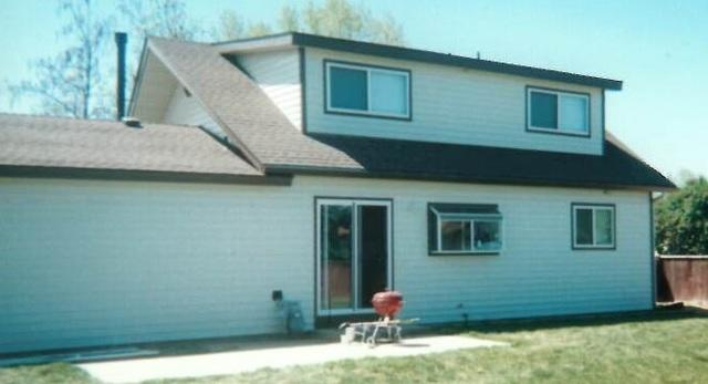 Siding and Gutter Installation in Boise, ID