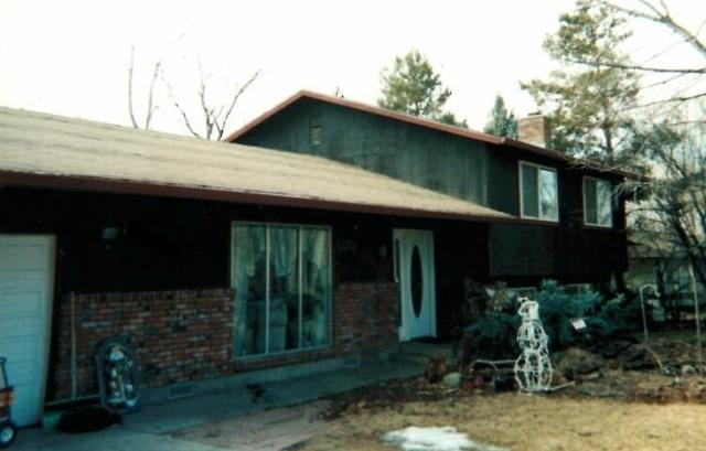 Siding Installation in Boise, ID