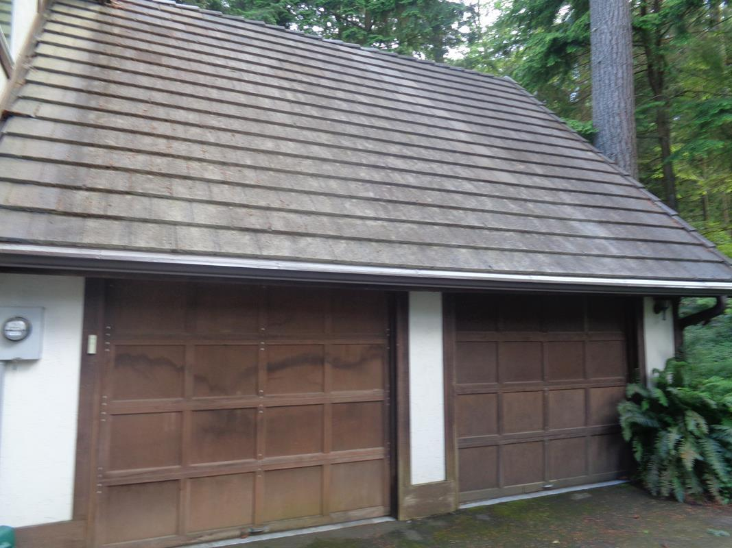 MasterShield Gutter Guard Installation in Issaquah, WA - After Photo