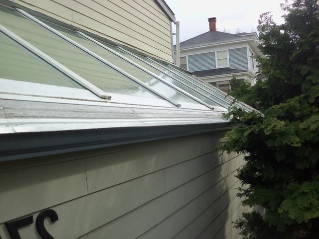 Tacoma MasterShield Gutter Guard Installation