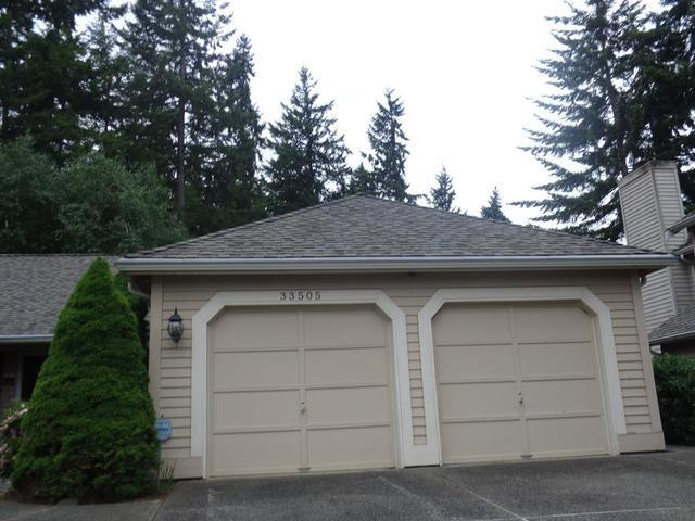 Federal Way, WA Home has MasterShield and Roof Replacement