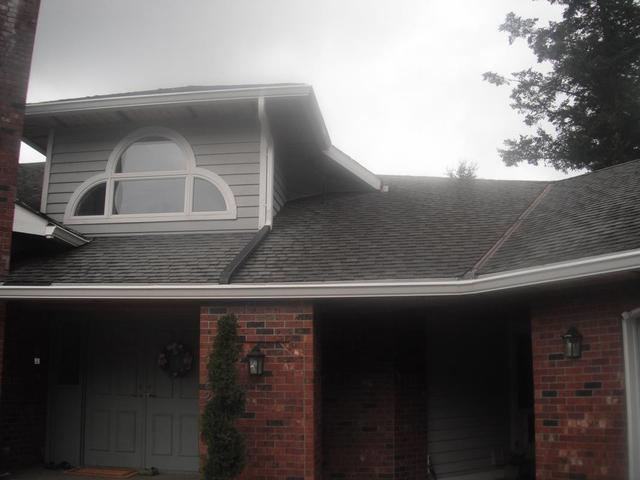 MasterShield Gutter Guards Installed in Marysville, WA