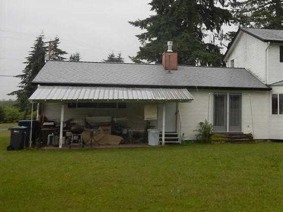 New Roof and Mobile Gutter System Installed in Auburn, WA