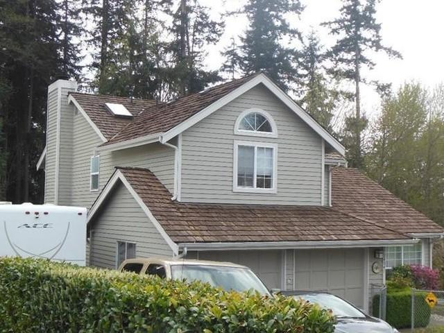 MasterShield System Still Works Perfectly after 3 Years in Kent, WA