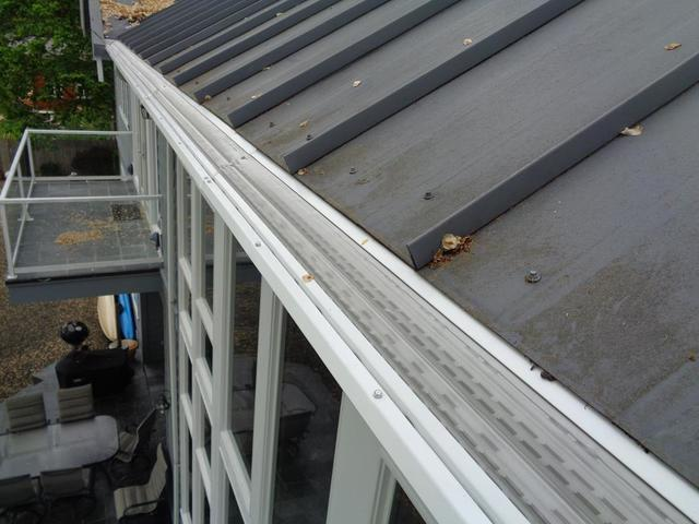 Gutter Guards Installed for Pine Needles in Lake Oswego, OR