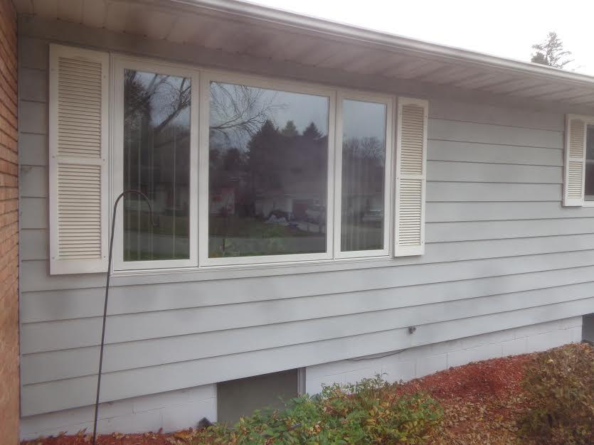 Window Replacement in Faribault, MN - After Photo
