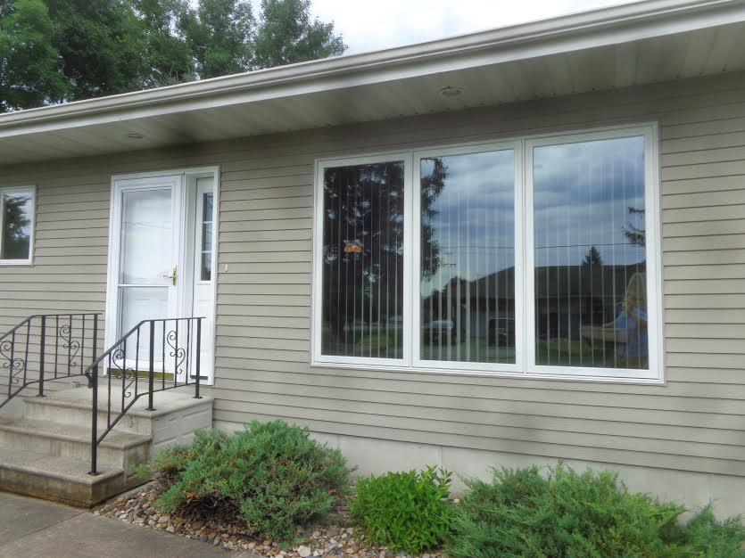 Residential Window Replacement - After Photo