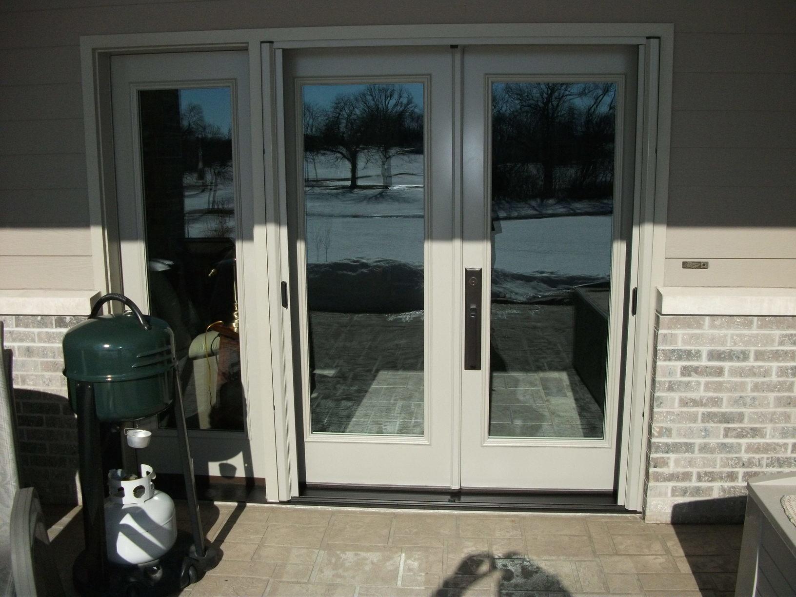 Provia Patio Door - After Photo