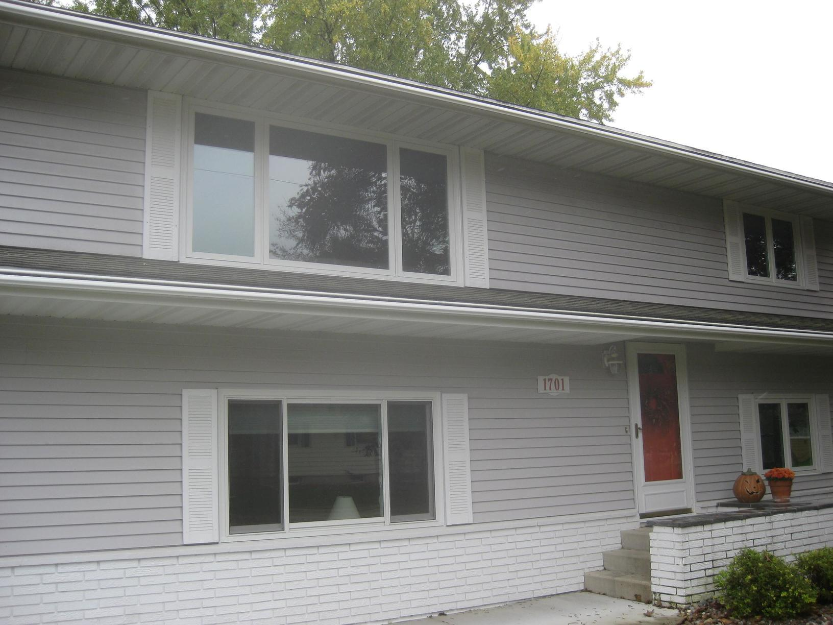 Window Replacement Project in Austin, MN - After Photo