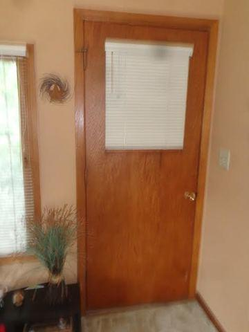 Provia Entry Door Replacement in Austin, MN