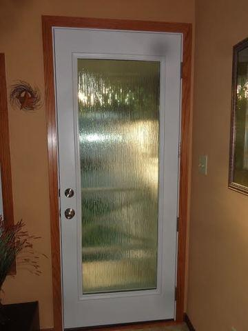 Provia Entry Door Replacement in Austin, MN - After Photo