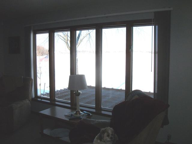 Renewal By Andersen Windows Project - Before Photo