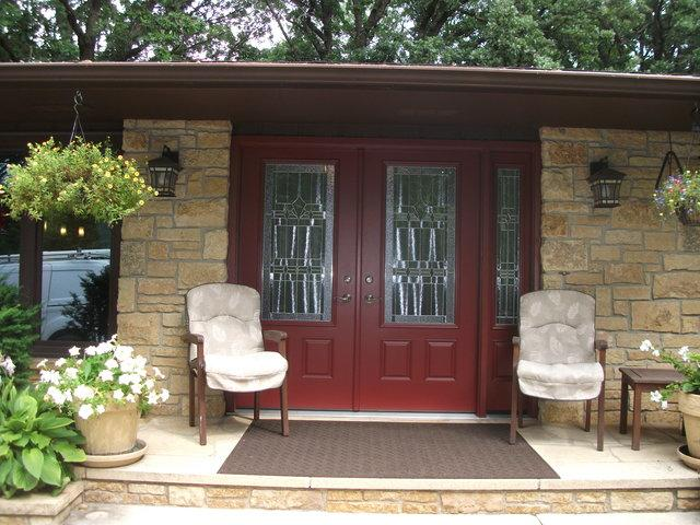 Provia Entry Door Project in Owatonna, MN