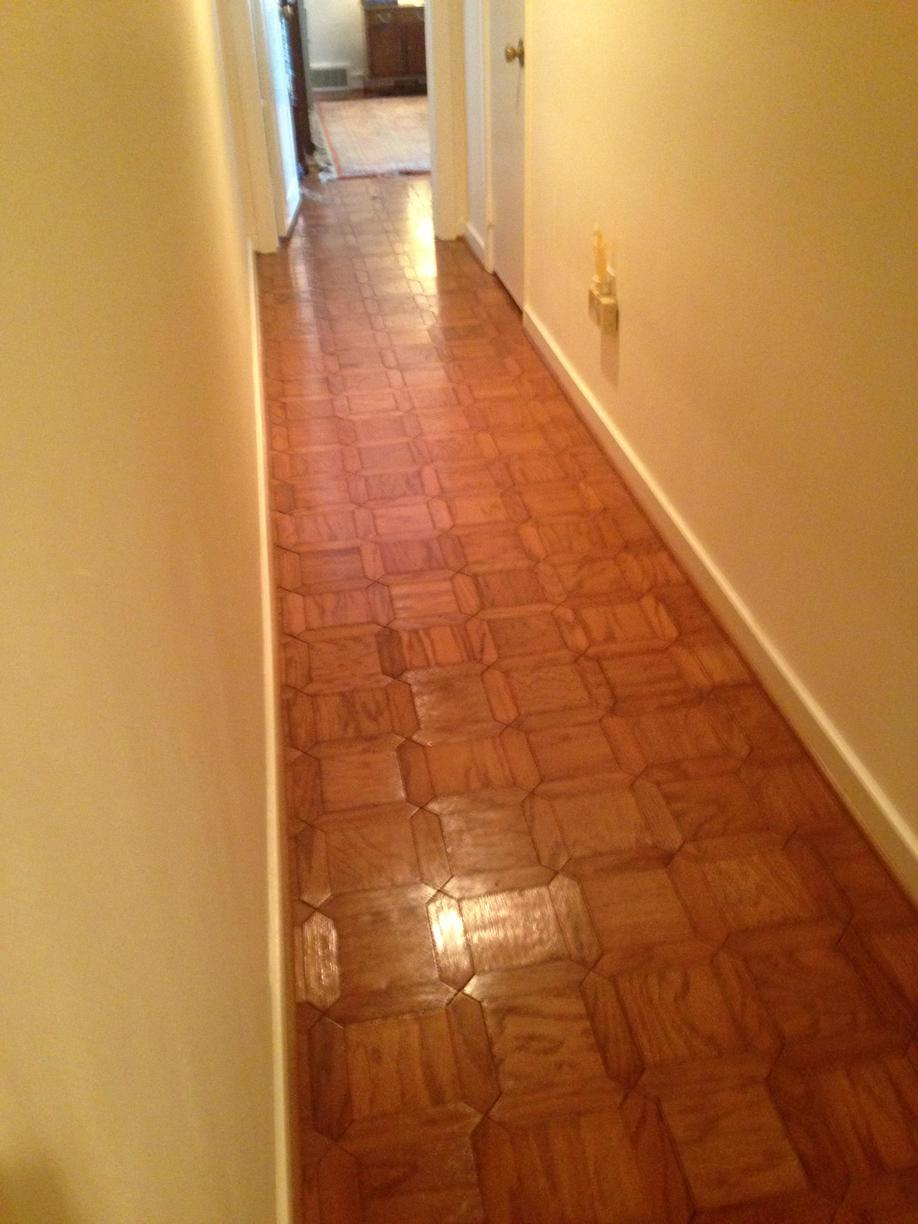 Water Mitigation in Plum Borough, PA - After Photo