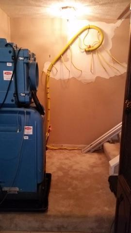 Water Mitigation in Natrona Heights, PA