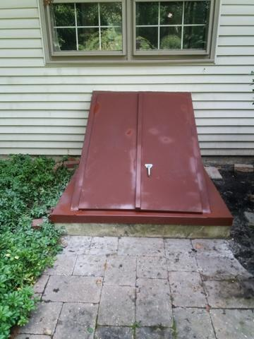 Getting an updated door in Exton, PA!