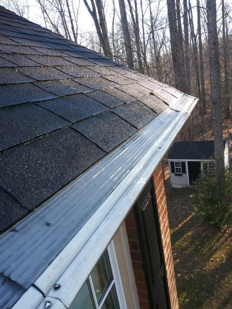 MasterShield System in Herndon, VA. - After Photo