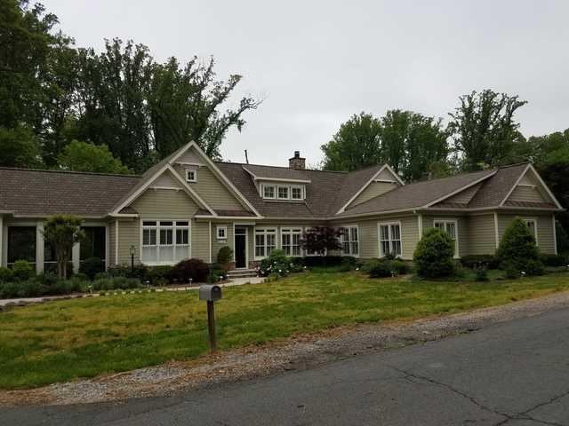 MasterShield Gutter Protection in McLean, VA.