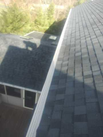 Mastershield system install in McLean, VA. - After Photo