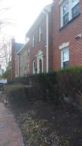 Condominium in Falls Church chooses MasterShield - After Photo