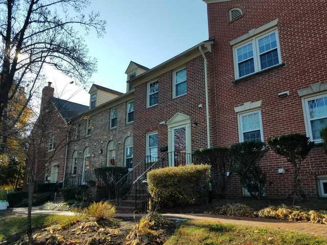 Condominium in Falls Church chooses MasterShield - Before Photo