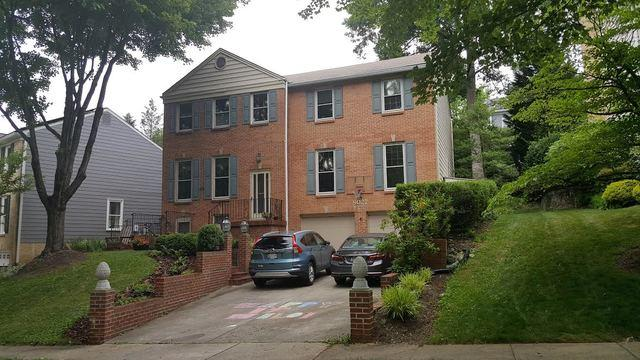 MasterShield Gutter Guard Installation in Chevy Chase, MD