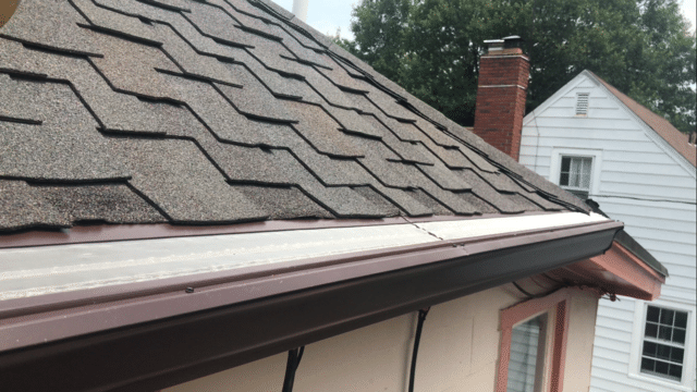 MasterShield Gutter & Gutter Guard Installation in Arlington, VA