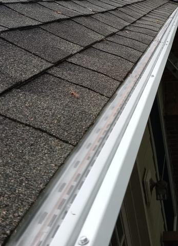 Home in Bethesda, Maryland gets protected by MasterShield