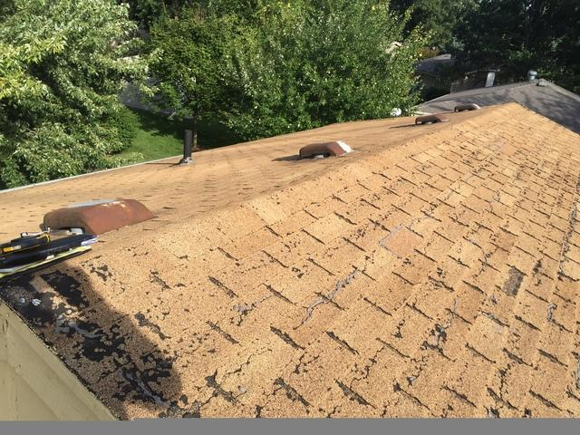 Roof Replacement in Gretna, NE