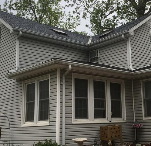 Covered Gutters Greatly Improve Missouri Valley, IA Home Drainage System