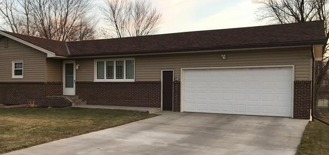 Norfolk, NE House Gets Gutter Upgrade