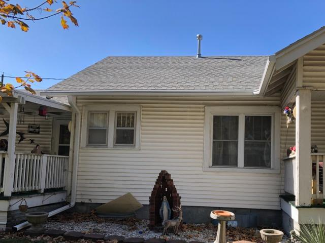 LeafGuard Gutters Installed on home in Nebraska City, NE